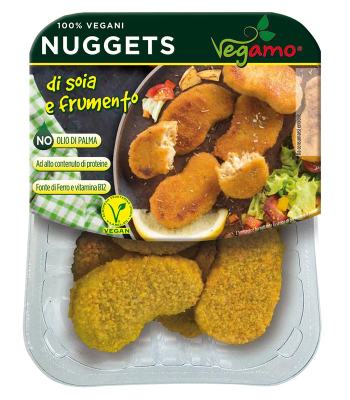 Vegamo-Nuggets